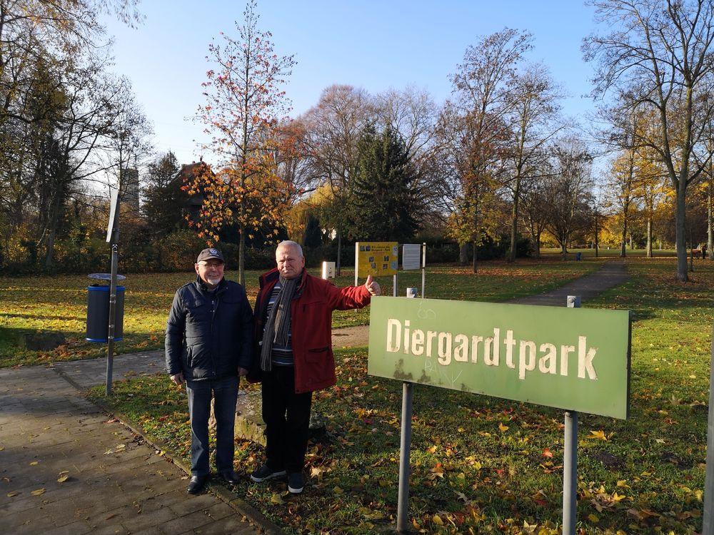 Diergardtpark