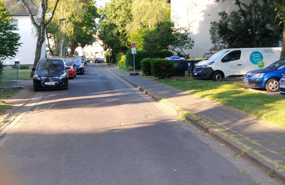 Heinrichstrasse